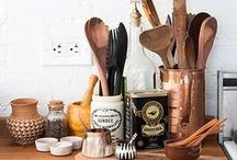 Kitchen Tools / Awesome, useful kitchen gadgets to help you in the kitchen.