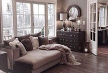 Home Ideas / Great ideas to upgrade your living spaces.