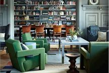 Livingroom / by Chantal Hos