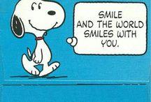 Humour   Peanuts, Snoopy