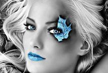Colour   Cool Blue