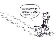 Humour   Calvin & Hobbes