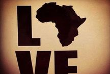 Travel   Africa / I am African