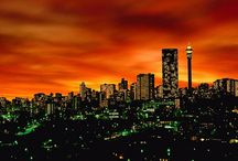 South Africa   Johannesburg / The economic hub of South Africa. Diverse and rich in culture. So much to do. So little time to enjoy it all.