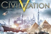 Civilization   Sid Meier's / The best turn-based strategy game of all time? I think so. Thank you, Sid.   Just one more turn!