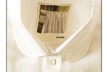 work/on a shirt / monotip shirt