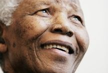 Madiba   Nelson Mandela / The greatest South African who ever lived. Madiba united South Africa like no other man ever could. No words can ever express our appreciation for his selflessness. He lives on in our hearts and memories.