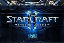Gaming   Starcraft / One of the best RTS games of all time? I think so.