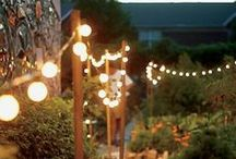 Dorset Inspired Lights / Illuminate your home and enjoy a Dorset Style lighting