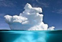 Nature   Glaciers & Icebergs