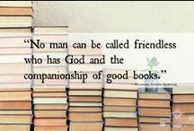 Books Worth Reading / Food for body and soul--Some of our favorite reads to nourish you.