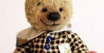 Тедди: медведи & Ко