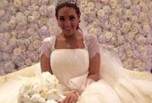 Wedding floral decor~ Amaryllis Event Décor / Floral décor designs