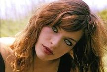 People   Milla Jovovich