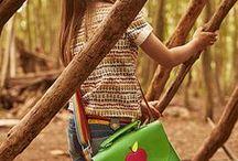 fashion kids / de la mode et encore de la mode enfantine !