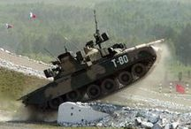 Power of Modern Russian Army