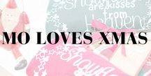 MO Loves Xmas