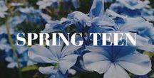 Spring Teen