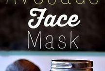 Beauty Tips, Masks & More