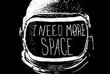 ~SPACE is not the limit~