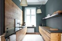 Kitchens I like / beauty Kitchens