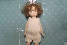 Авторские куклы Sun Joo Lee
