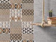 Ethnic Home Decor Ideas /  #egeseramik #perfectbeauty  #ceramic  #tiles #design #ethnic #home #decor