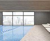 Pool Time   Pool Tile / #egeseramik #perfectbeauty  #ceramic  #tiles #design #pool