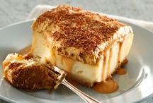 Kos / Heerlike resepte en lekker kos-inspirasie. Yummy recipes and delicious food inspiration.