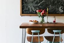 Dekor/Decor / by Huisgenoot/YOU Leefstyl/Lifestyle