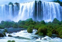Waterfalls / by Erin Roehm