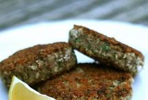 food / Persian 'Kotlet' Patties