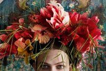 fashion / by shadia design