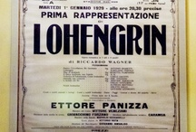 Lohengrin / Lohengrin is the opera with the wedding march. The story is actually a medieval epic poem. The swan is never what it seems. Discover all the other secrets of Wagner's opera! © New Media Department - Teatro alla Scala