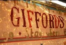 27 May 2013 - Giffords Circus
