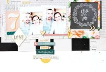 My layouts / http://bylaeti.blogspot.fr
