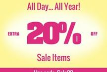 Deals and Hottest Promo / The Hottest 29 Deals Ever. Click here for the mechanics. Link: http://www.29nunder.com/promo
