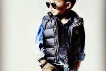 Lil Boy Rocks