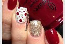 Nails Art / #nails #design #nail #art #nail art #colors