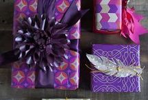 Pretty Parcels and Gift Packaging