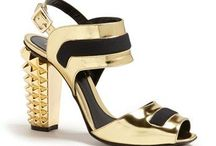 Shoes, please? / by Brooke Urtado - Hernandez