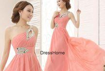 Muhteşem elbiseler