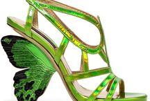 Ayakkabı aşk