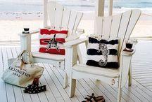 Beach living