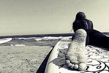 Życie to surfing