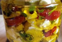 Preserves/Pickles / Preserving and Pickling Fruit and Veg for a totally different taste and longer lasting effect.