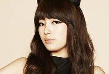 Suzy-Miss A