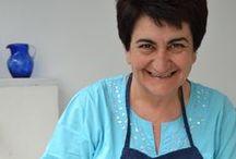 Greek Cooking workshops by Katerina Sakelliou / Workshops Greek Cooking by Katerina Sakelliou