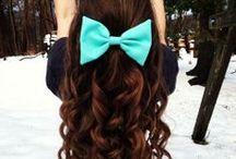 Włosy <3 / Hair