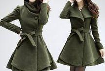 Płaszcze zimowe / Winter coats